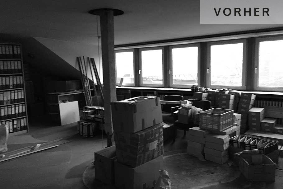 Innenarchitektur in Bremen